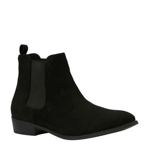 Bianco Belene chelsea boots zwart kopen