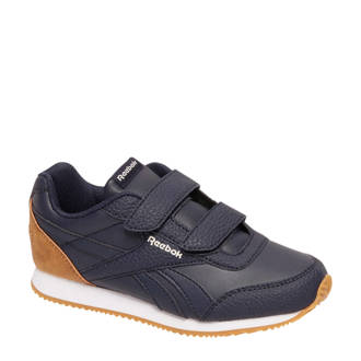 Royal CL Jog sneakers met glitters