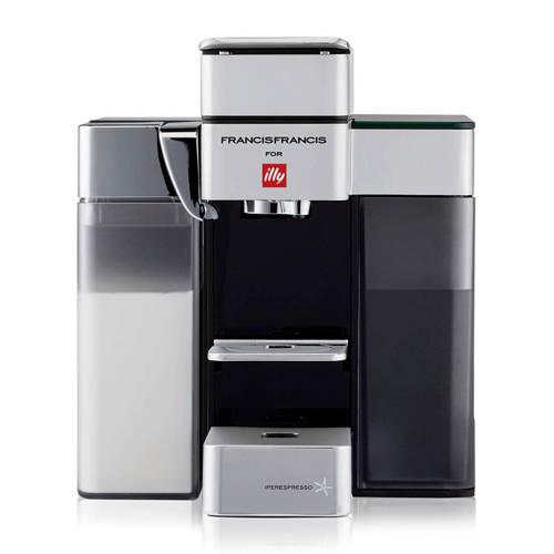 Illy Y5 & MILK koffiemachine kopen