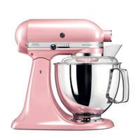 Kitchenaid  keukenmachine, Roze