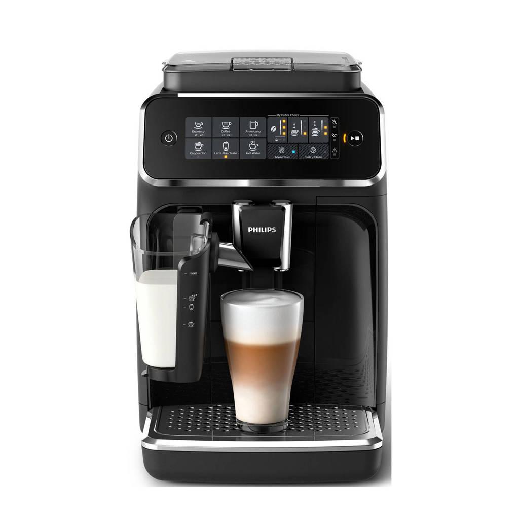 Philips EP3241/50 koffiemachine, Zwart