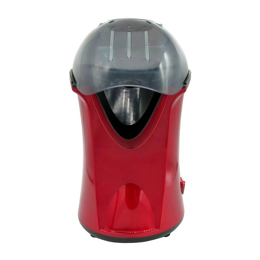 Proline POPK PC1260 popcornmaker, Rood