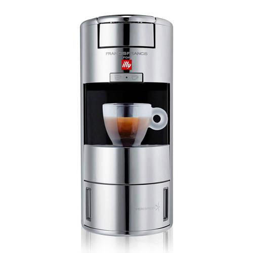 Illy X9 koffiezetapparaat kopen