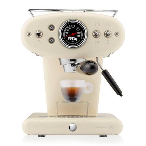 Illy X1 Anniversary Espresso & Coffee espressomachine kopen