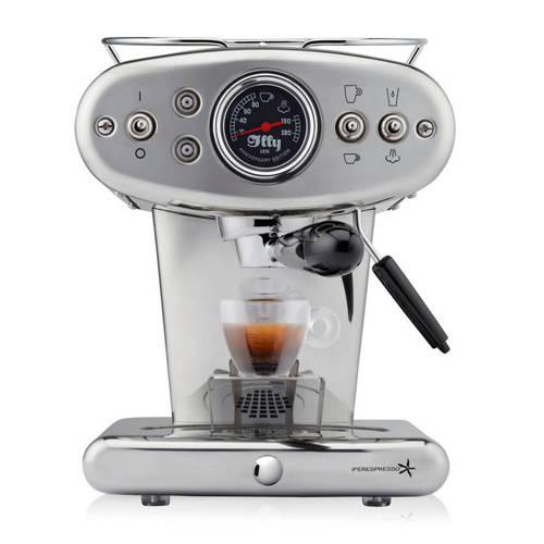 Illy 1 Anniversary Espresso & Coffee espressomachine kopen