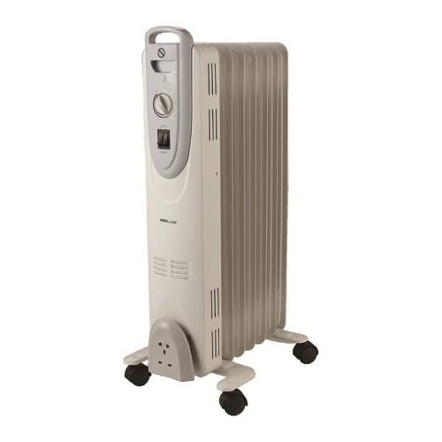 Proline elektrische radiator OF7F