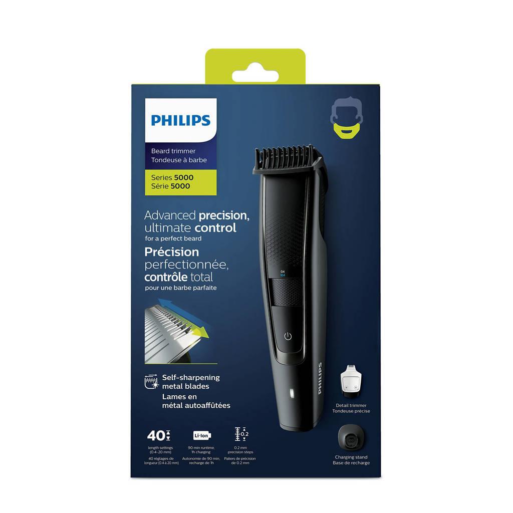 Philips BT5515/15 baardtrimmer, -