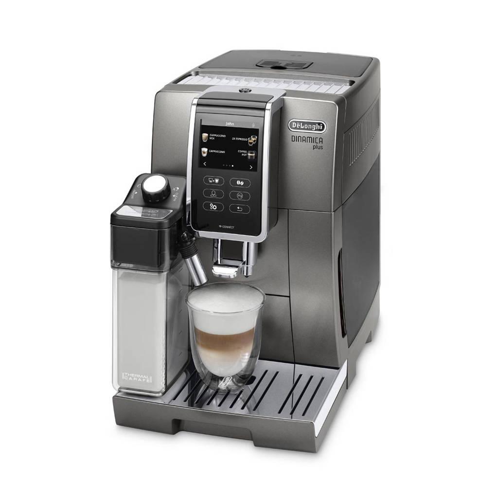 De'Longhi ECAM370.95.T koffiemachine, -