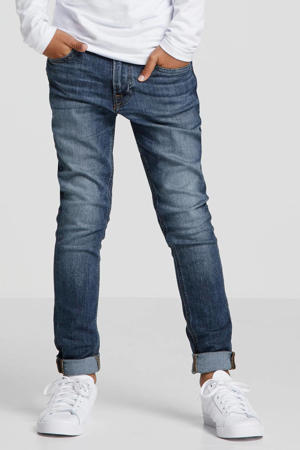slim fit jeans dark denim