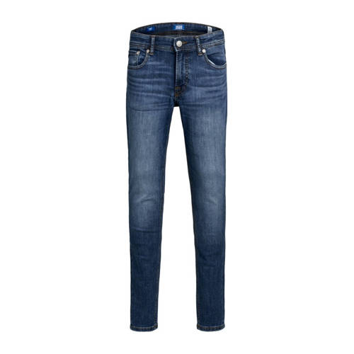 JACK & JONES JUNIOR slim fit jeans dark denim