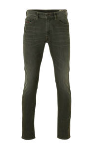 Diesel skinny fit jeans Thommer-SP, Donkergroen