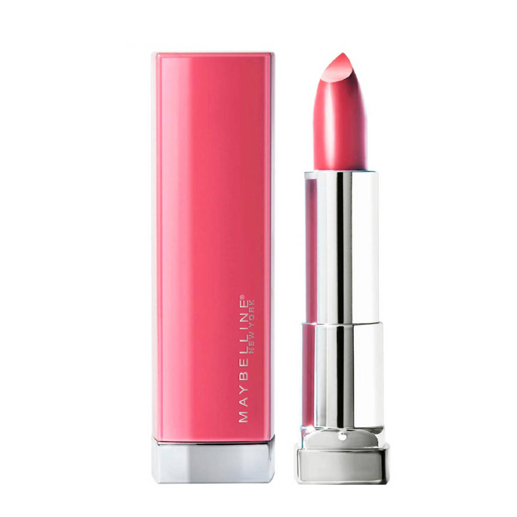 Maybelline New York Color Sensational Made for all lippenstift - 376 Pink For Me