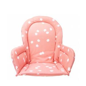 stoelverkleiner spots grey pink
