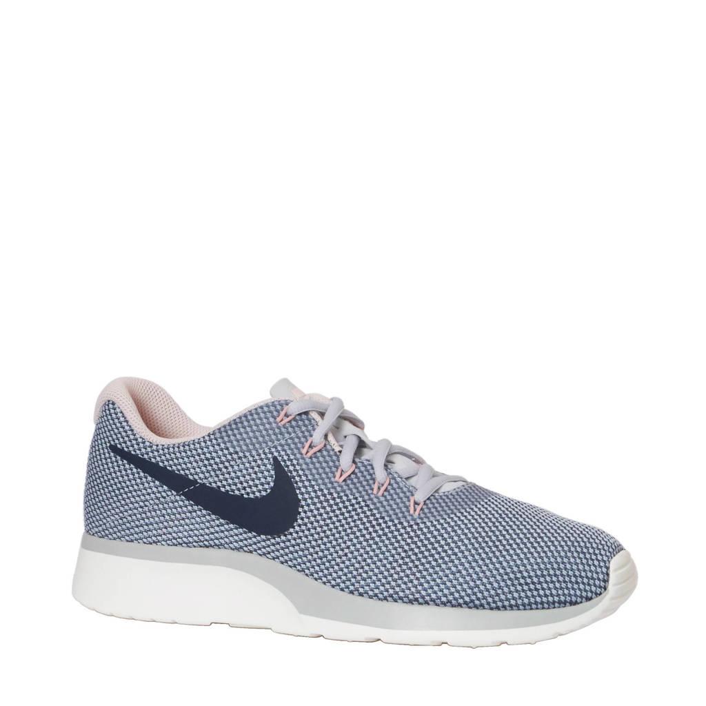 70cc7d6edb1 Nike Tanjun Racer sneakers, Grijs/roze/zwart