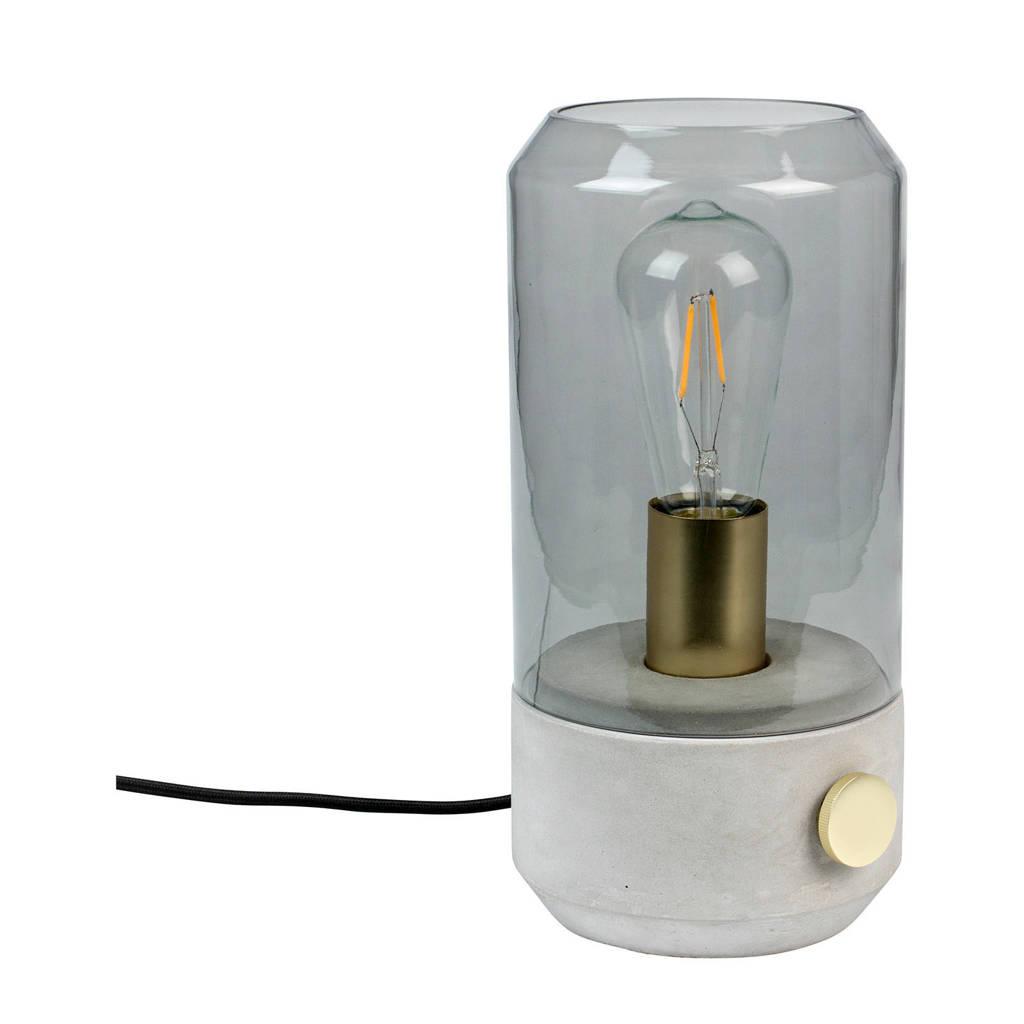 Tafellamp Kato, Grijs