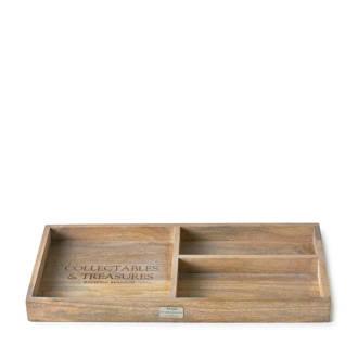 dienblad Collectables & Treasures