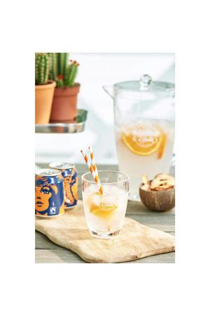waterglas Sparkle And Soda (Ø9,2 cm)