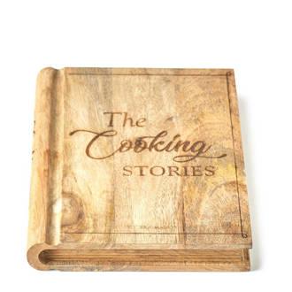 snijplank Cooking Stories