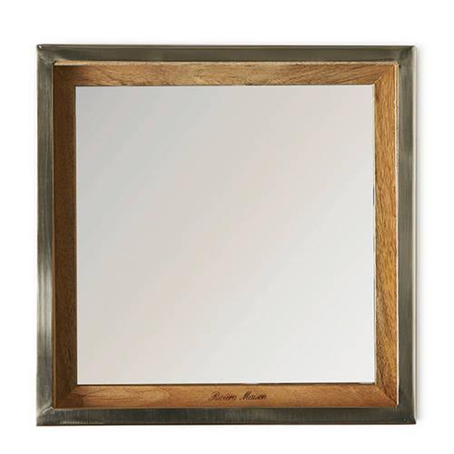 Riviera Maison spiegel South Beach (30x30 cm)