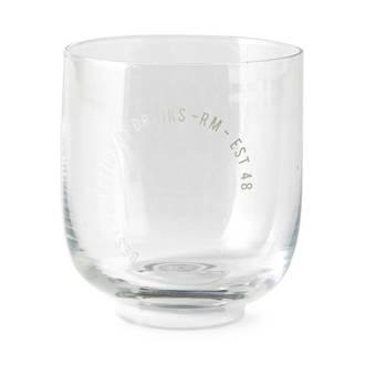 waterglas (Ø8,5 cm)
