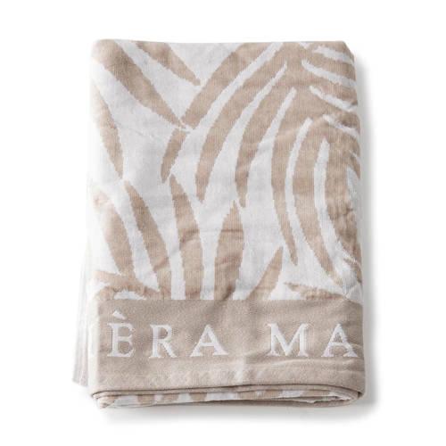 Riviera Maison strandlaken Leaves Beach Towel (160x85 cm) kopen