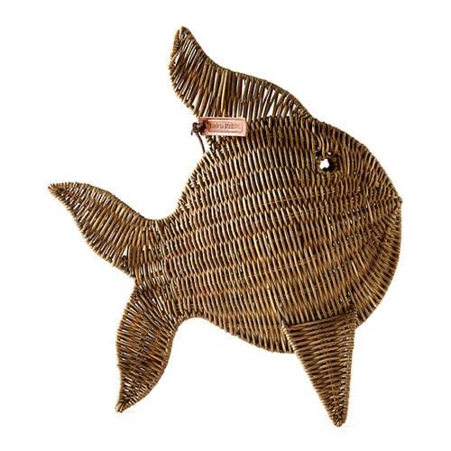 Riviera Maison gevlochten vis kopen