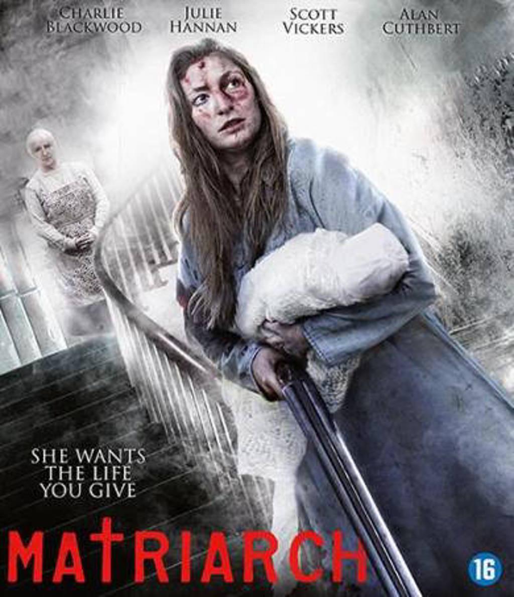 Matriarch (Blu-ray)
