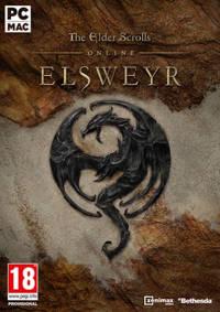 Elder scrolls online - Elsweyr (PC)
