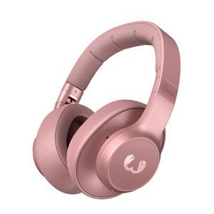 CLAM ANC Bluetooth on-ear koptelefoon (roze)