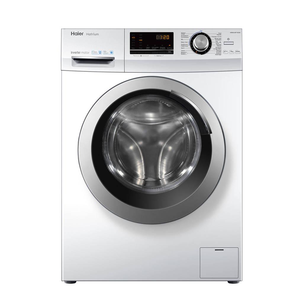 Haier HW90-BP14636 wasmachine