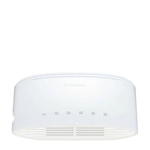 D-Link DGS-1005D netwerk switch kopen