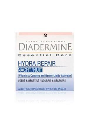 Essential Care Hydra Repair nachtcrème 1 stuks