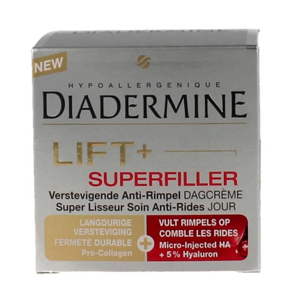 Diadermine Lift+ Superfiller Dagcreme 1 stuks