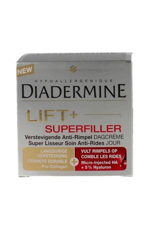 Lift+ Superfiller Dagcreme 1 stuks