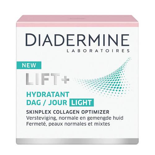 Diadermine Lift+ Light Texture Dagcreme 1 stuks