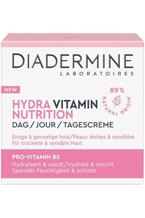 Essential Care Hydra Nutrition dagcrème 1 stuks