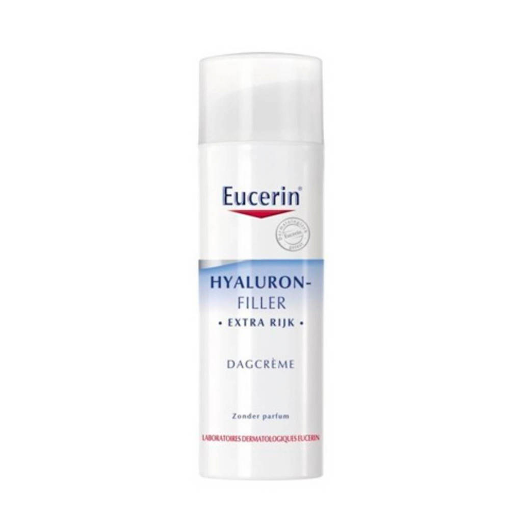 Eucerin Hyaluron-Filler Extra Rijk dagcrème