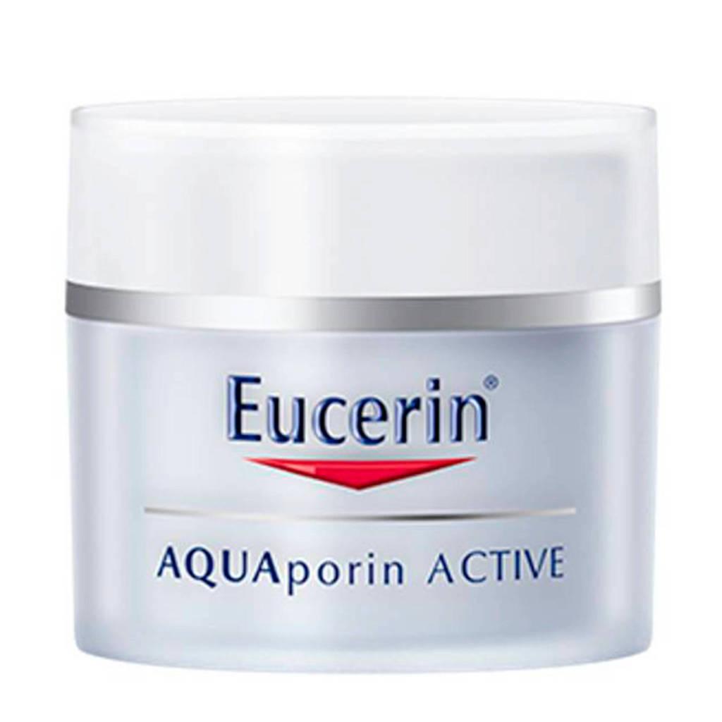 Eucerin Aquaporin Active dagcrème