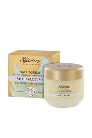 Multiactive nachtcrème