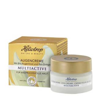 Multiactive oogcrème