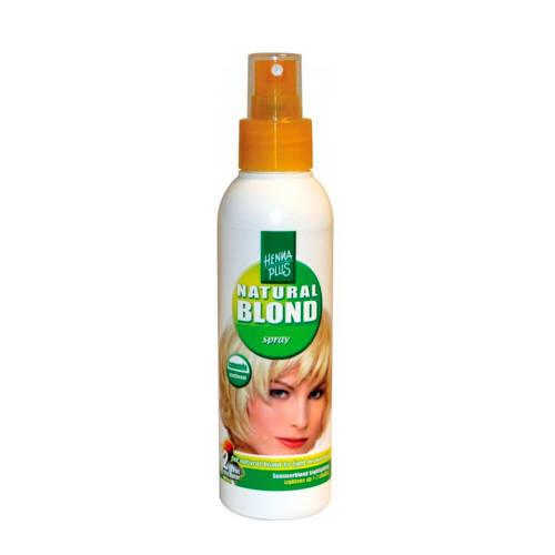 Hennaplus Camomile blondspray