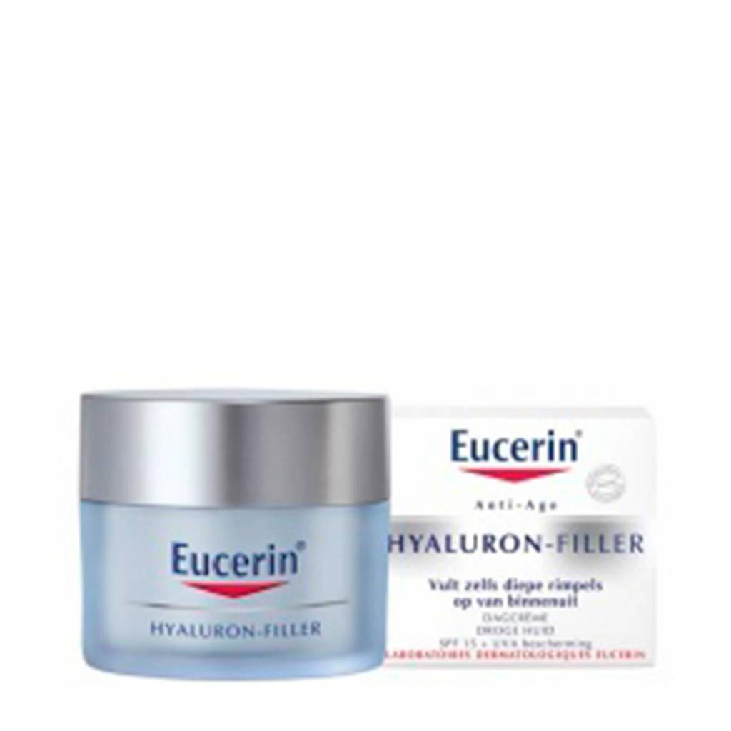 Eucerin Hyaluron-Filler SPF30 dagcrème