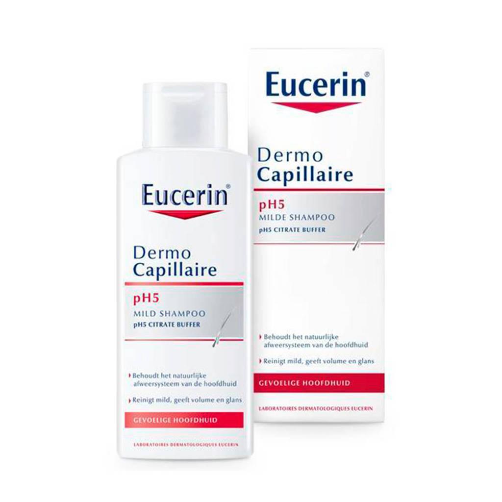 Eucerin pH5 shampoo