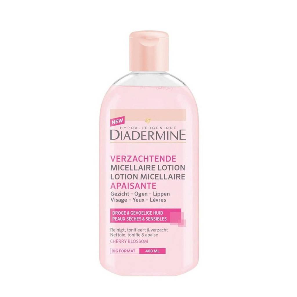 Diadermine Essential Care Comforting Micellair Milk droge en gevoelige huid 1 stuks