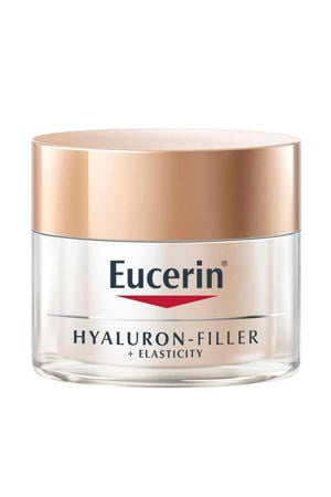 Hyaluron-Filler + Elasticity dagcrème