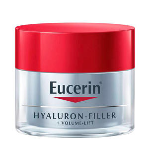 Hyaluron-Filler + Volume-Lift nachtcrème