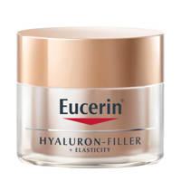 Eucerin Hyaluron-Filler + Elasticity nachtcrème