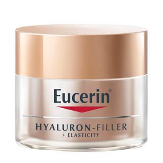 Hyaluron-Filler + Elasticity nachtcrème