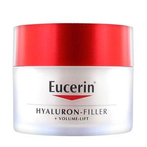 Hyaluron-Filler + Volume-Lift dagcrème