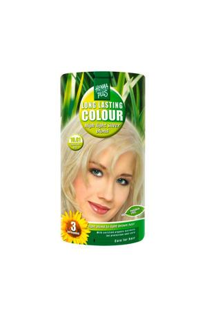 Long Lasting Colour haarkleuring - 10.01 high silverbl